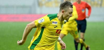Олег Голодюк:«Якби ми у кожному матчі грали так як у другому таймі з «Вересом»