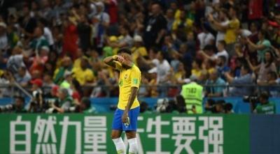 Неймар: «Важко знайти бажання знову грати у футбол»