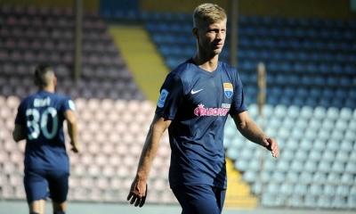 Валерій Федорчук визнаний найкращим гравцем 8 туру Чемпіонату УПЛ