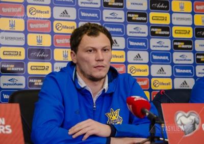 Гравці українського чемпіонату, які грають без замін