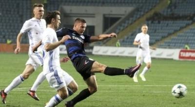Олексій Хобленко: «У «Динамо» хороших нападників вистачає і без мене»