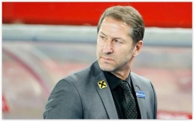Тренер збірної Австрії: «Щодня продовжую аналіз гри Нідерландів і України»