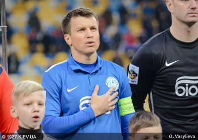 ЗМІ: «Динамо» цікавиться Ротанем і Лучкевичем