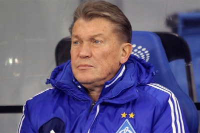«Динамо» і Блохін: хто правий?