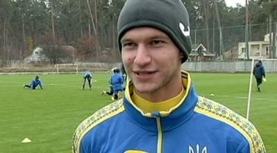 Найкращий бомбардир «Динамо» U-21 не підійшов «Десні»