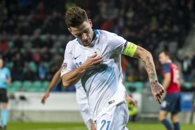 Экспертный анализ действий Вербича за сборную Словакии в матче с Норвегией