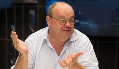 Артем Франков: «Динамо» не собирается привыкать к вечной борьбе за второе место?»
