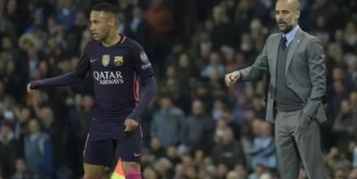 Гвардіола скептично оцінив потенційне повернення Неймара в «Барселону»