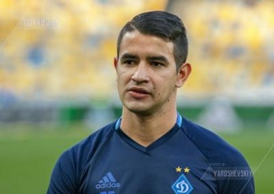 Дерліс Гонсалес: «Сказав спортивному директорові «Динамо», що мені некомфортно в клубі і я хочу піти»