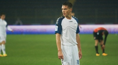 Олександр Тимчик: «У моєму віці вже треба показувати, на що здатний»