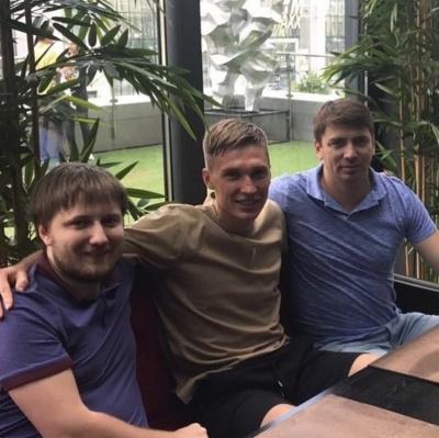 Сергій Серебренніков: «В найближчі пару років ми побачимо Сидорчука в одному з топ-чемпіонатів»
