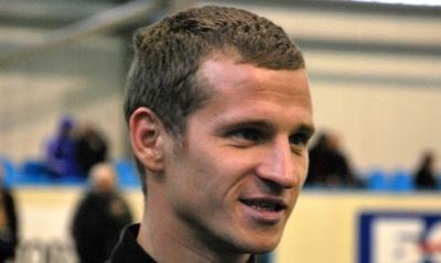 Олександр Алієв: «Хочу, щоб Росія пройшла якомога далі»