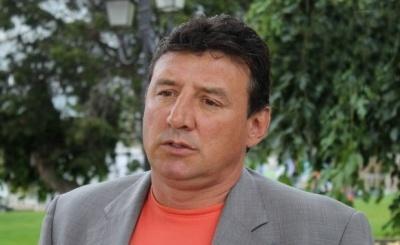 Іван Гецко: «В Одесі було важко працювати - пляжі, море, чайки...»