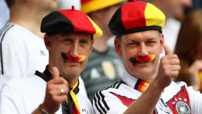 Названо склад збірної Німеччини, яка стане чемпіоном світу в 2022 році