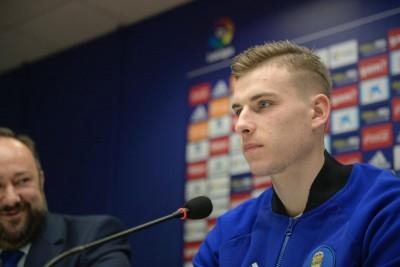 Лунін знову серед головних героїв драматичного матчу «Ов'єдо» в Іспанії – конфуз і суперсейв українця розсудив VAR