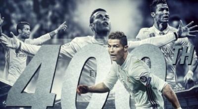 Неймар мітить в лідери «Барселони», Роналду перетворив «Реал» у гольову машину. Топ-10 підсумків футбольного вікенду