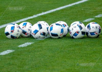ЗМІ: Cтало відомо про ще двох суперників «Динамо» на зборах