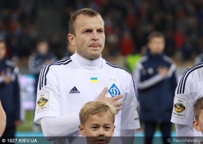 Олег Гусєв розповів про випадок з фанатами «Шахтаря», коли вони скандували його прізвище