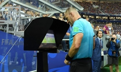 В УЄФА відмовилися використовувати систему VAR в матчах Ліги Чемпіонів