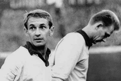 Олег Базилевич, яким ми його запам'ятаємо – топ-20 фото великого тренера «Динамо»