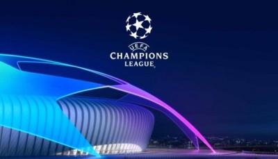 УЕФА объявил расписание Лиги чемпионов сезона 2020/21