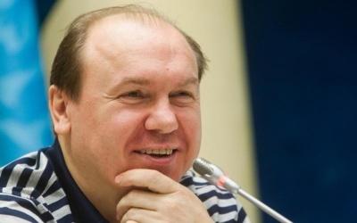 Віктор Леоненко: «З України мені бачиться, що у збірної Росії все дуже погано»