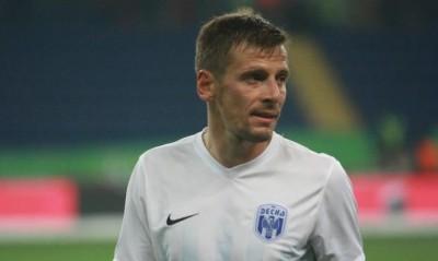 Андрей Гитченко: «Игра с «Динамо» на третий день? Ничего страшного»