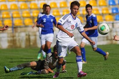 «Динамо» (U-15) достроково стає переможцем турніру на честь А.Гаваші! ФОТО
