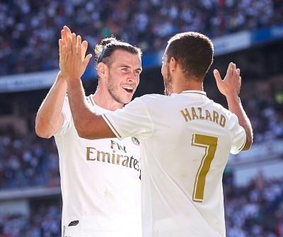 «Реал» может остаться без летних трансферов