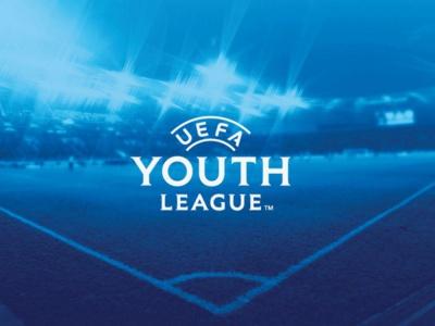«Динамо» зіграє разом з «Шахтарем» у Юнацькій лізі УЄФА