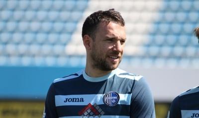 Андрій Богданов: «Думаю, що «Динамо» пройде АЕК»
