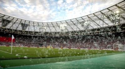 «Вест Хем» - «Манчестер Сіті»: прогноз букмекерів