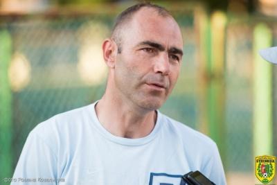 Володимир Ковалюк: «Коноплянка має зрозуміти, що він не Мессі»