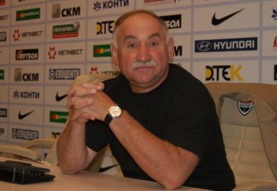 Віктор Грачов:«Динамо» точно займе друге місце»