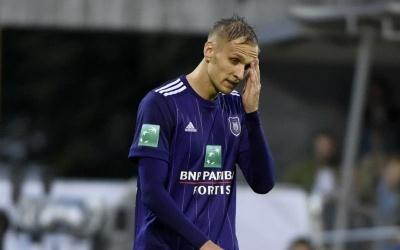 Бонавентуре забив за Брюгге 2-й тур поспіль, Теодорчик знову провалився, Маліновський і Будківський відіграли по-різному