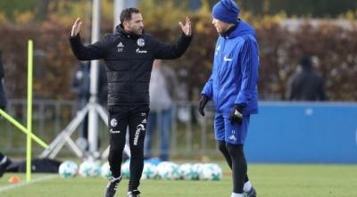 «Потрібен був швидкий гравець», – Тедеско пояснив пізню появу Коноплянки в матчі проти «Боруссії»