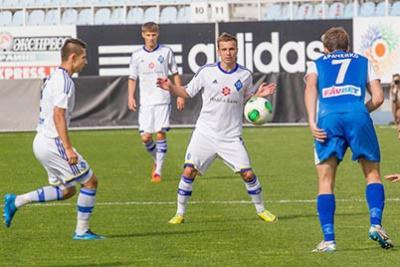 Сергій Мякушко: «Гра складалася непросто для нас»