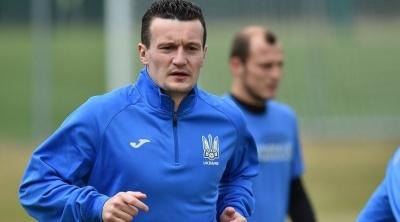 Артем Федецкий: «Шевченко просил Хачериди на тренировках на Евро-2016: «Женя, давай, ну пожалуйста, делай»
