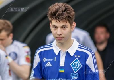 Микита Кравченко. Візитна картка чемпіона
