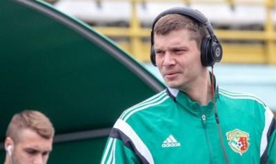 Колишній голкіпер «Динамо» не підійшов «Зірці»