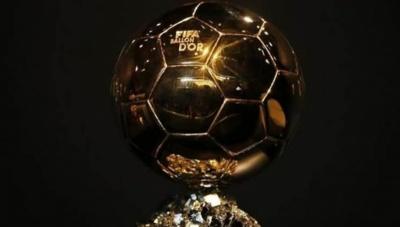 Букмекеры назвали вероятного обладателя «Золотого мяча»