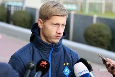 Валерій Федорчук залишає «Динамо»