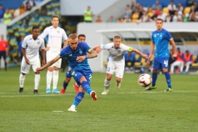 Экс-арбитр ФИФА: «Матч «Львов» - «Динамо» стал легким для судейства, но должен был быть еще один пенальти в ворота львовян»