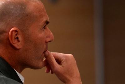 The Sun представил команду-мечты Зидана в «Реале»