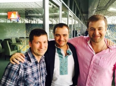 Сурогатний футбол або чому заміна «Вереса» на «Львів» – це афера