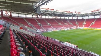 «Олімпіакос» не зможе зіграти домашній матч із «Динамо» на своєму стадіоні?