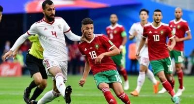 Марокко — Іран. Оцінки від WhoScored