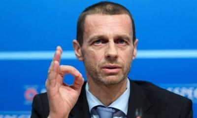 УЄФА може заблокувати зміну правил, затверджену ФІФА