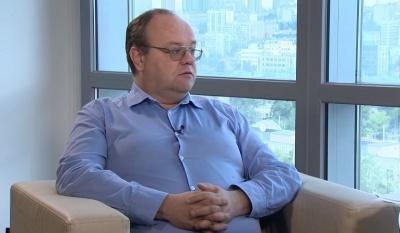 Артем Франков прокоментував перехід Мораєса в «Шахтар»