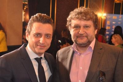 Олег Шкреба: «Глядач потребує скандалів»